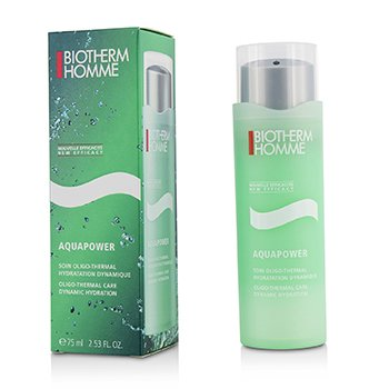 Homme Aquapower (New Packaging)  75ml/2.53oz