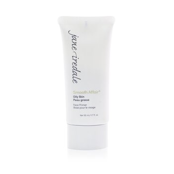 Smooth Affair Facial Primer & Brightener (For Oily Skin)  50ml/1.7oz