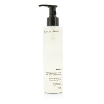 Academie Aromatherapie Eye Make-Up Remover - For All Skin Types  200ml/6.7oz
