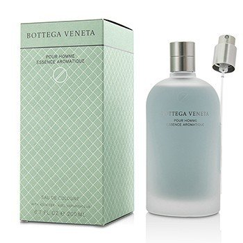 Bottega Veneta Pour Homme Essence Aromatique Eau De Cologne Spray  200ml/6.7oz