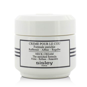 Sisley Neck Cream - Enriched Formula  50ml/1.7oz