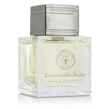 Ermenegildo Zegna Acqua Di Bergamotto Eau De Toilette Spray  50ml/1.7oz