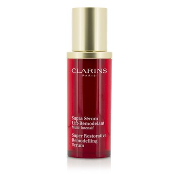 Clarins Super Restorative Remodelling Serum  30ml/1oz