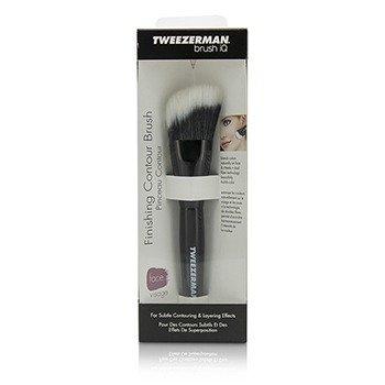 Tweezerman Finishing Contour Brush  -