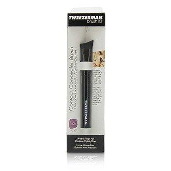 Tweezerman Contour Concealer Brush  -
