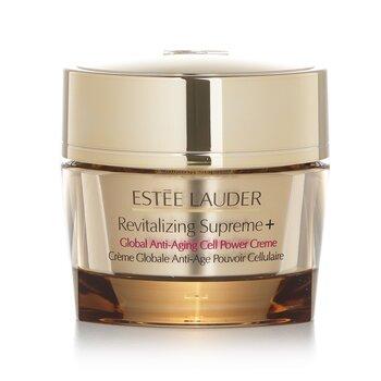Estee Lauder Revitalizing Supreme + Global Anti-Aging Cell Power Creme  50ml/1.7oz