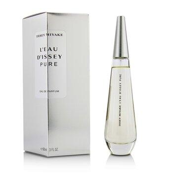 Issey Miyake L'Eau D'Issey Pure Eau De Parfum Spray  90ml/3oz