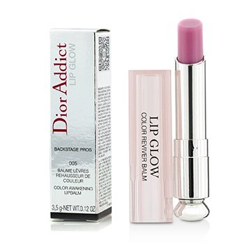 Dior Addict Lip Glow Color Awakening Lip Balm  3.5g/0.12oz