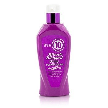 It's A 10 Miracle Whipped Daily Conditioner  295.7ml/10oz