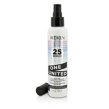 One United All-In-One Multi-Benefit Treatment (For All Hair Textures)  150ml/5oz