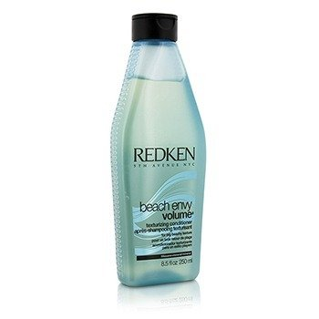Beach Envy Volume Texturizing Conditioner (For Big Beachy Texture)  250ml/8.5oz