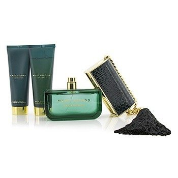 Decadence Coffret: Eau De Parfum Spray 100ml/3.4oz + Body Lotion 75ml/2.5oz + Shower Gel 75ml/2.5oz  3pcs