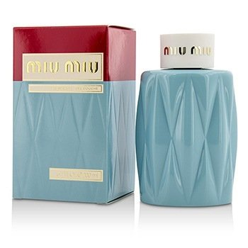 Miu Miu Shower Gel  200ml/6.7oz