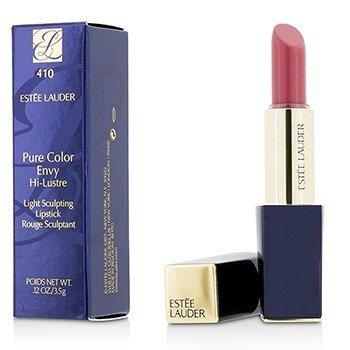 Estee Lauder Pure Color Envy Hi Lustre Light Sculpting Lipstick - # 410 Power Mode  3.5g/0.12oz