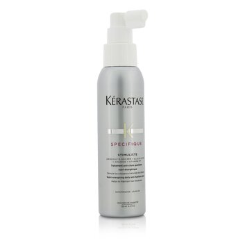 Kerastase Specifique Stimuliste Nutri-Energising Daily Anti-Hairloss Spray (New Packaging)  125ml/4.2oz