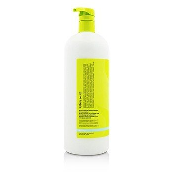 No-Poo Original (Zero Lather Conditioning Cleanser - For Curly Hair)  946ml/32oz