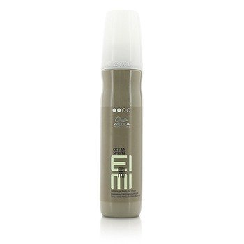 Wella EIMI Ocean Spritz Salt Hairspray (For Beachy Texture - Hold Level 2)  150ml/5.07oz