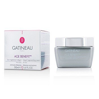 Gatineau Age Benefit Integral Regenerating Cream (Dry Skin)  50ml/1.6oz