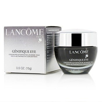 Lancome Genifique Youth Activating Eye Concentrate (Made In USA) - Without Cellophane  15g/0.5oz