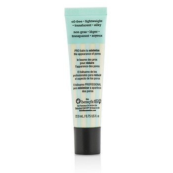 The Porefessional Pro Balm to Minimize the Appearance of Pores (Unboxed)  22ml/0.75oz