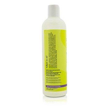 Ultra Defining Gel (Strong Hold No-Crunch Styler - Define & Control)  355ml/12oz