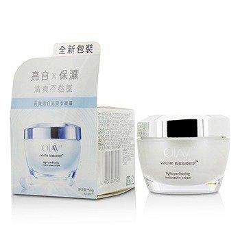 Olay White Radiance Light-Perfecting Restorative Cream  50ml/1.7oz