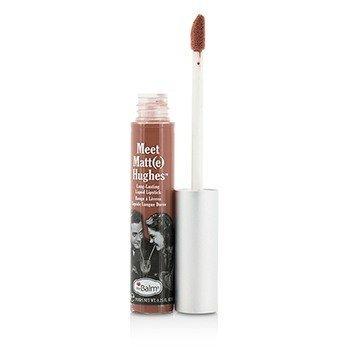 Meet Matte Hughes Long Lasting Liquid Lipstick  7.4ml/0.25oz