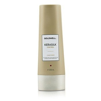 Kerasilk Control Conditioner (For Unmanageable, Unruly and Frizzy Hair)  200ml/6.7oz