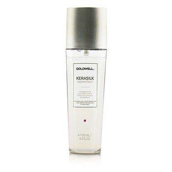 Goldwell Kerasilk Reconstruct Regenerating Blow-Dry Spray (For Stressed and Damaged Hair)  125ml/4.2oz
