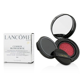 Lancome Cushion Blush Subtil - # 024 Sparkling Framboise  7g/0.24oz