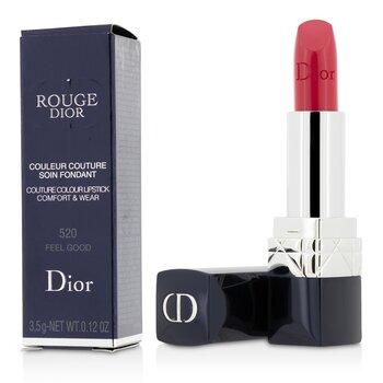 Rouge Dior Couture Colour Comfort & Wear Lipstick  3.5g/0.12oz