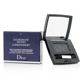 Christian Dior Diorshow Mono Lustrous Smoky Saturated Pigment Smoky Eyeshadow - # 094 Gravity  1.8g/0.06oz