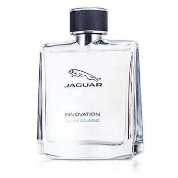 Jaguar Innovation Eau De Cologne Spray  100ml/3.4oz
