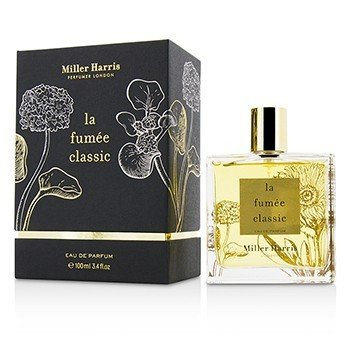 Miller Harris La Fumee Classic Eau De Parfum Spray  100ml/3.4oz