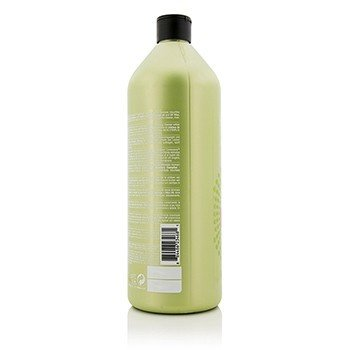 Curvaceous High Foam Lightweight Cleanser (For All Curls Types)  1000ml/33.8oz