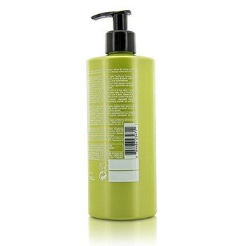 Curvaceous No Foam Highly Conditioning Cleanser (For All Curls Types)  500ml/16.9oz
