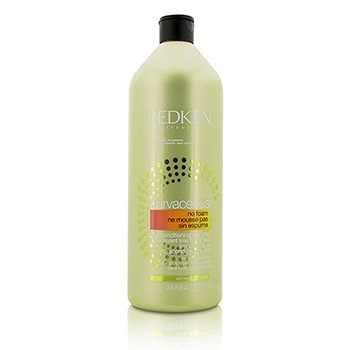 Curvaceous No Foam Highly Conditioning Cleanser (For All Curls Types)  1000ml/33.8oz
