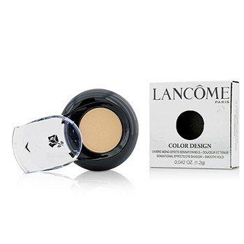 Lancome Color Design Eyeshadow - # 103 Positive (US Version)  1.2g/0.042oz