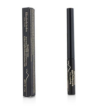 Elizabeth Arden Beautiful Color Bold Defining 24HR Liquid Eye Liner - 02 Gilded Brown  1.7ml/0.058oz
