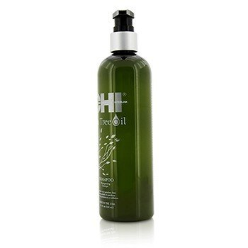 Tea Tree Oil Shampoo  355ml/12oz