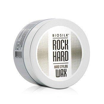 Rock Hard Hard Styling Wax  54g/1.9oz