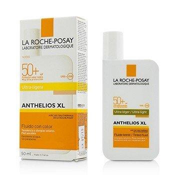 La Roche Posay Anthelios XL Tinted Ultra-Light Fluid SPF50+  50ml/1.7oz