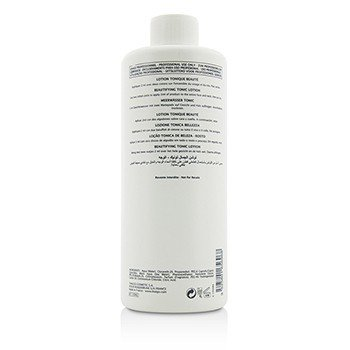 Eveil A La Mer Beautifying Tonic Lotion (Face & Eyes) - For All Skin Types, Even Sensitive Skin (Salon Size)  500ml/16.9oz