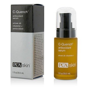 PCA Skin C Quench Antioxident Serum (Exp. Date: 06/2017)  29.5ml/1oz