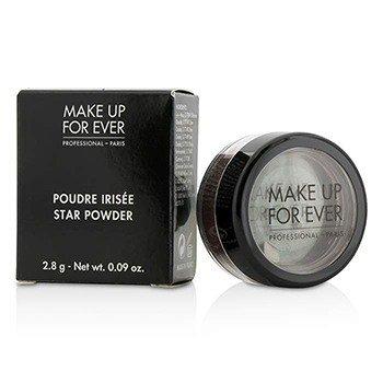 Make Up For Ever Star Powder - #955 (Plum With Blue Highlights)  2.8g/0.09oz