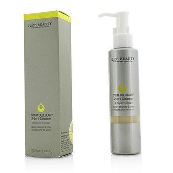 Juice Beauty Stem Cellular 2-In-1 Cleanser  133ml/4.5oz