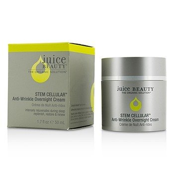 Juice Beauty Stem Cellular Anti-Wrinkle Overnight Cream  50ml/1.7oz