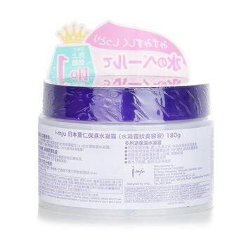 Hatomugi Skin Conditioning Gel  180g/6oz
