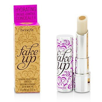 Benefit Fake Up Hydrating Crease Control Concealer - #03 Deep  3.5g/0.12oz