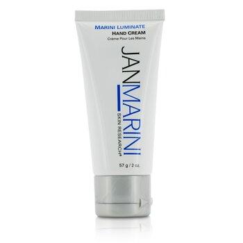 Jan Marini Marini Luminate Hand Cream  57g/2oz